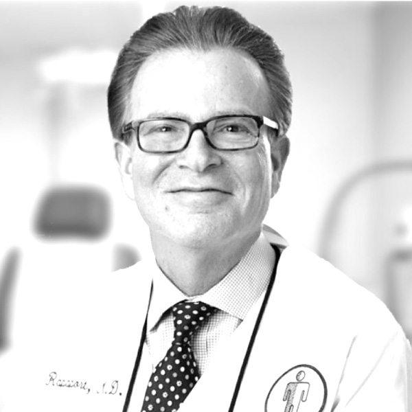 Dr. Jeffrey Rapaport